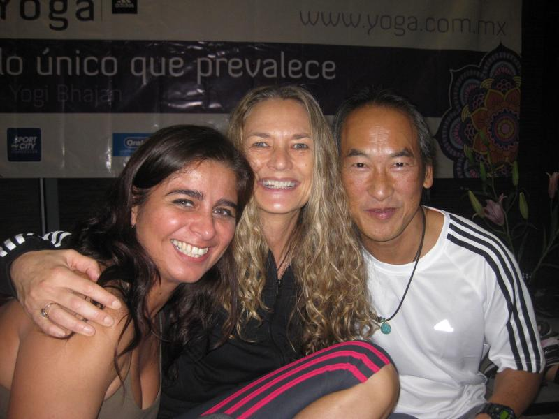 rodney yee collin and sissy gonzalez